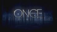 Once Upon a Time logo titlecard générique épisode 3x12