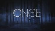 Once Upon a Time logo titlecard générique épisode 2x06