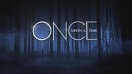 Once Upon a Time logo titlecard générique épisode 6x14