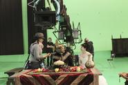 1x11 Photo tournage 14