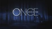Once Upon a Time logo titlecard générique épisode 1x09