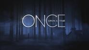 Once Upon a Time logo titlecard générique épisode 1x06