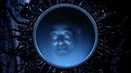 5x12 Miroir magique Henry Sr demande apparition Cora