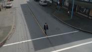 4x21 Henry Mills grand-rue principale Storybrooke disparition seul