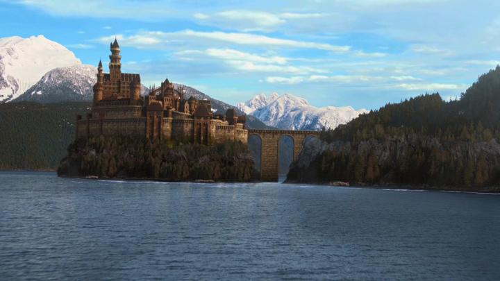 Snow's Schloss