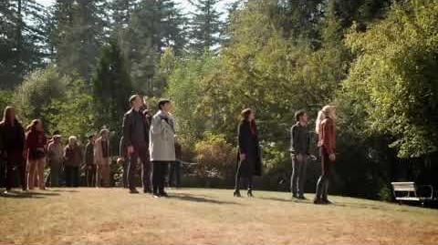 Once Upon a Time - Staffel 6 (Trailer Deutsch)