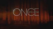 Once Upon a Time logo titlecard générique épisode 5x16