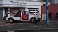 1x22 Garage Marine panneau 15 Mary Margaret Blanchard
