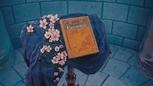 Il Était Une Fois Enchanted (Disney) film 2007 livre de contes.png