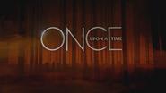Once Upon a Time logo titlecard générique épisode 5x13