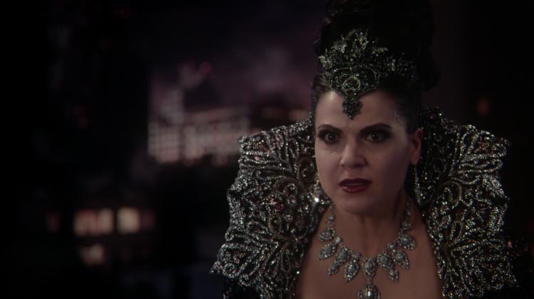 Reina Malvada (Suero)