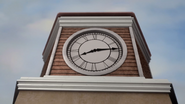 7x22 tour de l'horloge