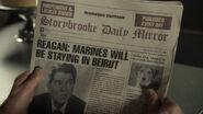 Storybrooke Daily Mirror 2x17