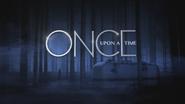 Once Upon a Time logo titlecard générique épisode 2x18