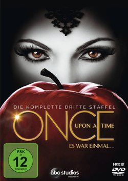 Once Upon a Time: Die komplette dritte Staffel