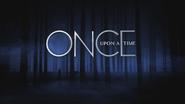 Once Upon a Time logo titlecard générique épisode 1x07
