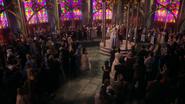 7x22 applaudissements couronnement