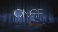 Once Upon a Time logo titlecard générique épisode 2x17