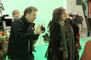 1x17 Photo tournage 5