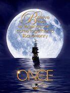 Poster promo Jolly Roger
