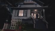 1x06 maison couple David Nolan face