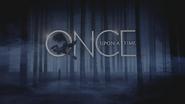 Once Upon a Time logo titlecard générique épisode 3x19