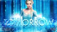 Once Upon a Time season 4 tomorrow premiere Elsa 4x01