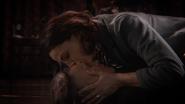 7x22 Gold mort Regina baiser front