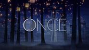 Once Upon a Time logo titlecard générique épisode 7x09