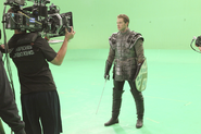 1x06 Photo tournage 10