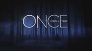 Once Upon a Time logo titlecard générique épisode 1x03