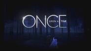 Once Upon a Time logo titlecard générique épisode 3x04