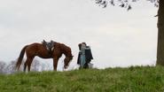 1x18 Rocinante Reine Regina Daniel Colter baiser arbre colline mini