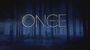 Once Upon a Time logo titlecard générique épisode 6x10