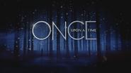 Once Upon a Time logo titlecard générique épisode 4x04