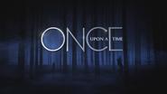 Once Upon a Time logo titlecard générique épisode 1x20