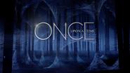 Once Upon a Time logo titlecard générique épisode 6x16