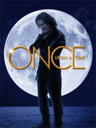 Once Upon a Time Season 3 Poster Rumplestiltskin