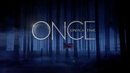 Once Upon a Time logo titlecard générique épisode 6x15