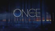 Once Upon a Time logo titlecard générique épisode 6x08