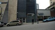 7x13 Rue Police Weaver Rogers