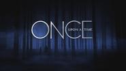 Once Upon a Time logo titlecard générique épisode 1x10