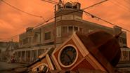 5x12 Enfers Storybrooke tour de l'horloge