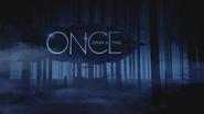 Once Upon a Time logo titlecard générique épisode 5x22
