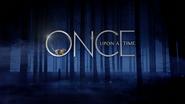 Once Upon a Time logo titlecard générique épisode 6x03