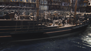 3x05 Jolly Roger Joyau du Royaume