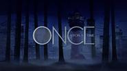Once Upon a Time logo titlecard générique épisode 7x06