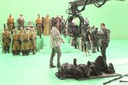 1x06 Photo tournage 15