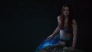 3x07 Ariel sirène Pays Imaginaire voyage mondes