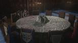 5x02 Reine Guenièvre Roi Arthur Table Ronde mort Perceval.png